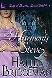 A Harmony for Steve (Romantic Suspense) (Song of Suspense Book 4)