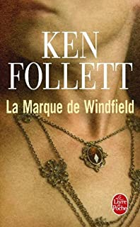 La marque de Windfield : roman, Follett, Ken