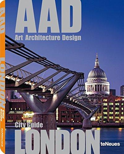Cool London - Art, Architecture, Design (AAD)