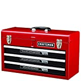 Craftsman Magnetic Labels for Tool Box or Storage