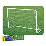 Champro Practice Goal (White, 6 x 4-Feet) Review