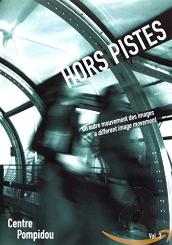 Fiorenza Collection - Hors Pistes - 3 Films Collection - Vol. 3 ( The Music of Regret / Les hommes sans gravité / In the Wake of a Dead ) ( Hors Pistes - A Different Image Movement )