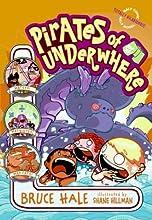 Pirates of Underwhere (Prince of Underwhere)