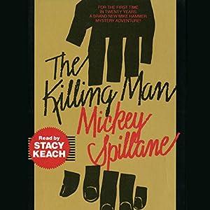 Killing Man Audiobook