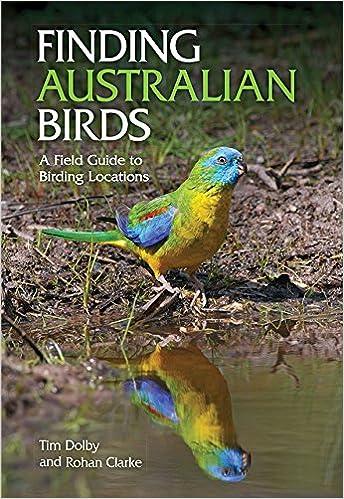 Finding Birds in Australias Northern Territory
