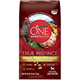 Purina ONE SmartBlend True Instinct Natural Grain-Free Formula with Real Chicken & Sweet Potato Adult Dry Dog Food - 3 lb. Bag