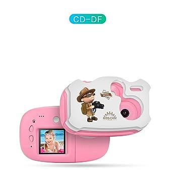 exing cámara de historieta para los niños juguetes para cámara digital de juguetes Photo Regalo de
