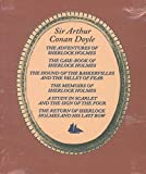 Conan Doyle Boxed Set