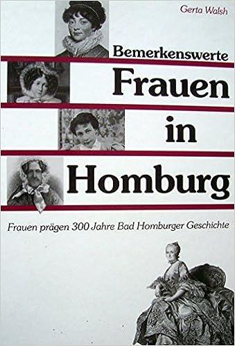 Frauen aus Homburg