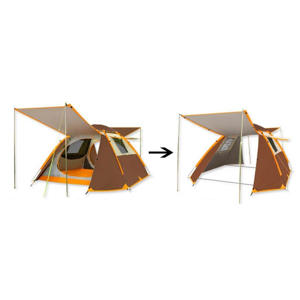 Tent-GXL Tent-GXL Tent-GXL GXL Zelt, automatisches Oxford-Tuch-regendichtes im Freienkampierendes Zelt B07D98Z5SW Firstzelte Verwendet in der Haltbarkeit 748a3a
