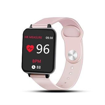 LYSRSM Smart Watches Waterproof Sports Phone Smartwatch Heart Rate ...