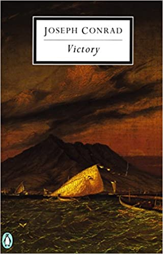 Victory Amazon Fr Joseph Conrad Robert Hampson Livres