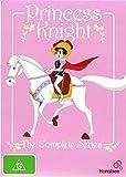 Princess Knight Complete Series | 10 Discs | Anime & Manga | NON-USA Format | PAL | Region 4 Import - Australia