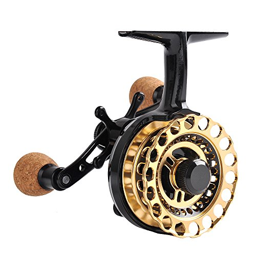 Top Ice Fishing Reels