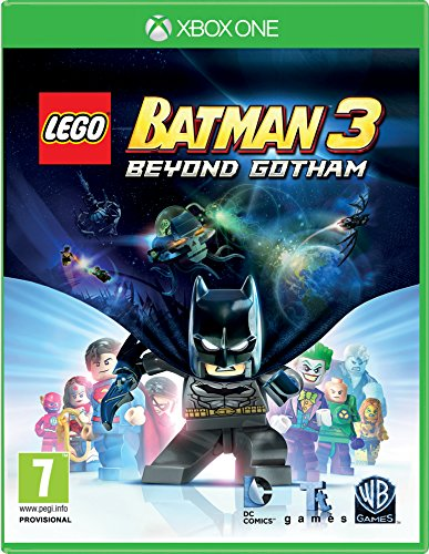 lego batman 3 space suit - 2