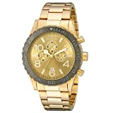 Invicta Men's 15160 Specialty Chronograph 18k Gold Ion-Plated Stainless Steel Watch