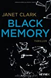 Black Memory: Thriller
