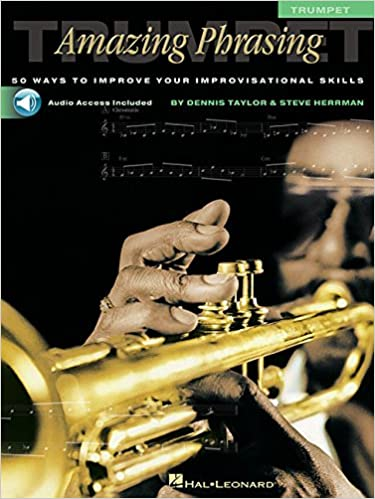 ``FREE`` Amazing Phrasing - Trumpet: 50 Ways To Improve Your Improvisational Skills With Online Audio. perhaps Multiple UNILEVER mortgage Aluminio
