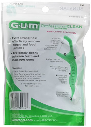 The 8 best dental flossers gum