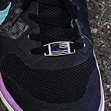 Thin Blue Line American Flag Rectangular Shoe