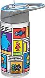 Vandor Sesame Street 14 Oz. Tritan Water Bottle (32575)