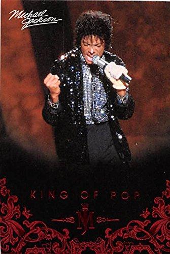 Michael Jackson Autographs - 1