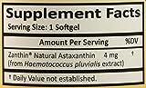 Healthy Origins Astaxanthin Supplement 4 mg 150 Count Discount