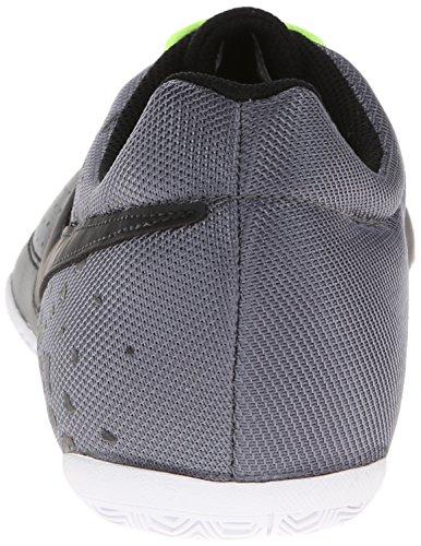 Football volt Noir Schwarz Elastico Entranement Nike noir gris Froid Ii Pour De 001 Hommes wgnUIxq4