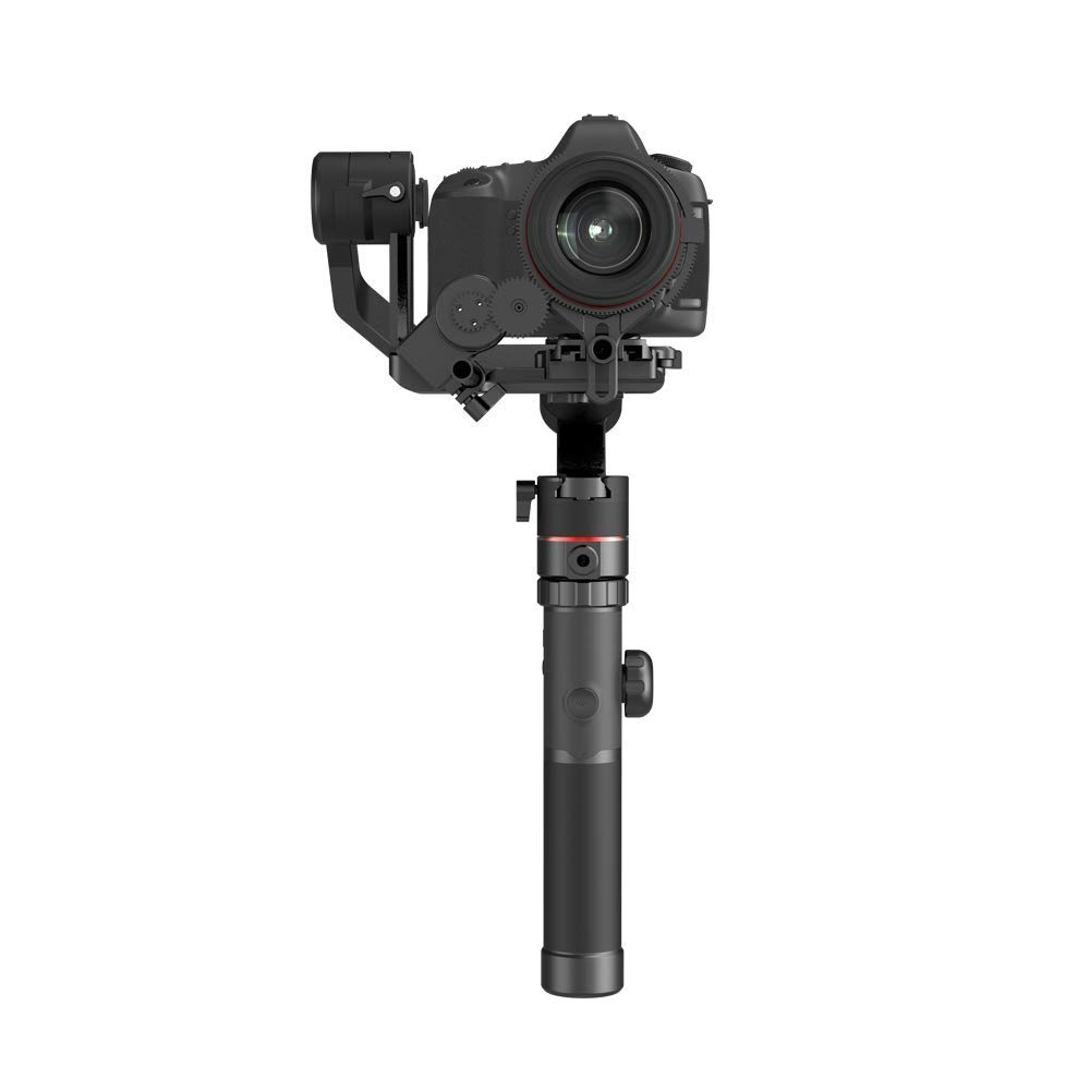 Amazon.com   FeiyuTech AK4000 3-Axis Gimbal Stabilizer for Mirrorless   DSLR  Camera Sony Canon Panasonic Nikon Smart Touch Panel WiFi Bluetooth  Connection ... 7428d7877799
