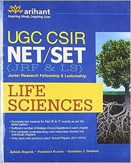 Life Science Textbook Pdf