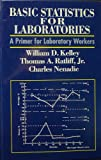 img - for Basic Statistics for Laboratories: A Primer for Laboratory Workers book / textbook / text book