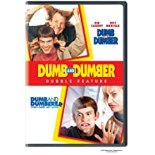 Dumb and Dumber/Dumber and Dumberer (DBFE) (2008)