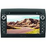 Phonocar Vm102Autoradio 2DIN DVD GPS x fiat ducato citroen jumper peugeot boxer