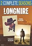 Buy Longmire:Seasons 3 & 4