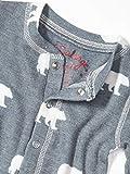 PJ Salvage Kids Baby Kids' Sleepwear Long Sleeve