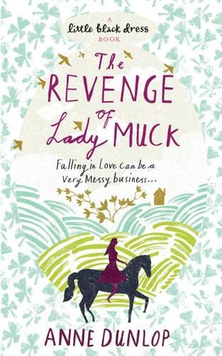 book cover of The Revenge of Lady Muck