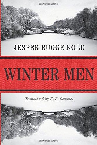Winter Men by Jesper Bugge Kold (2016-03-01)