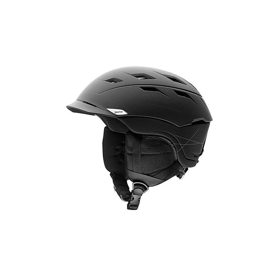 Smith Optics Variance Adult Ski Snowmobile Winter Helmet