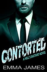 Contorted (Hell's Bastard Book 3)