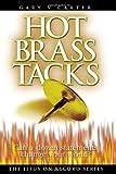 Hot Brass Tacks, Gary V Carter, 0968542727