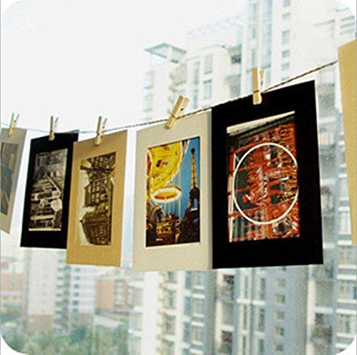 1 X Wall Deco DIY Paper