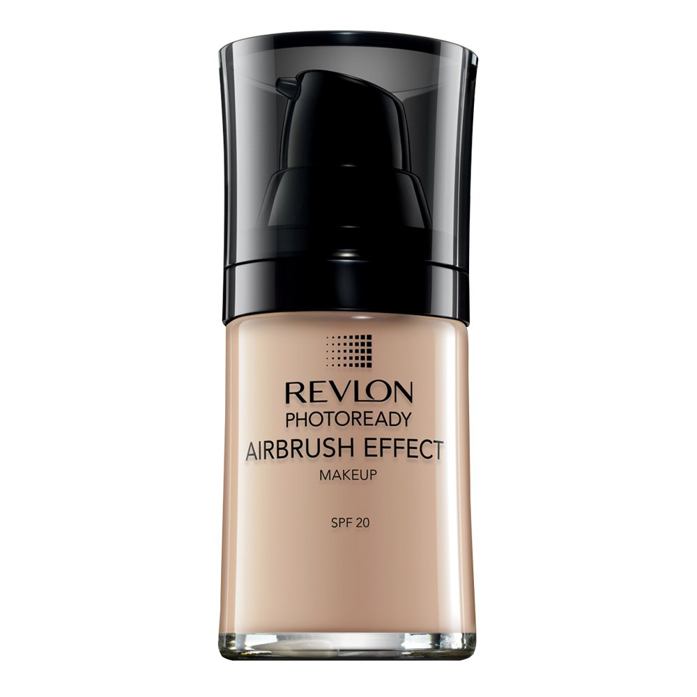 Revlon Photoready Airbrush Effect Make Up SPF20 30ml - 005 Natural Beige REVCOSC73918051