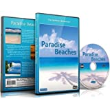 Relaxation DVD-Paradise Beaches Shot in HD with Nature Sounds