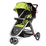 Review of Mia Moda Elite Lightweight Stroller, Green