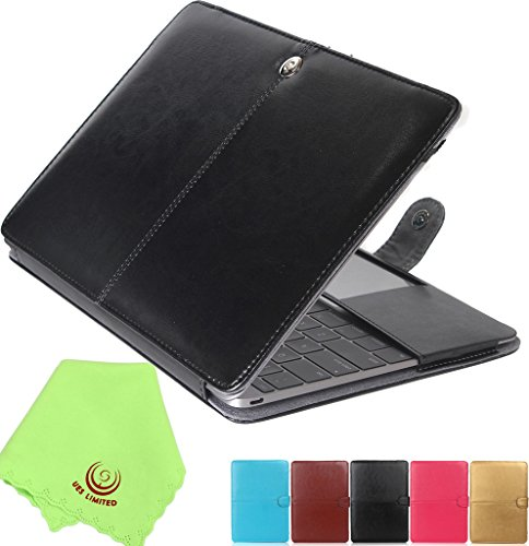 02 Leather Carrying Case - 4