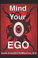 Ego Paperback