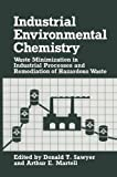 Industrial Environmental Chemistry, , 1489923225