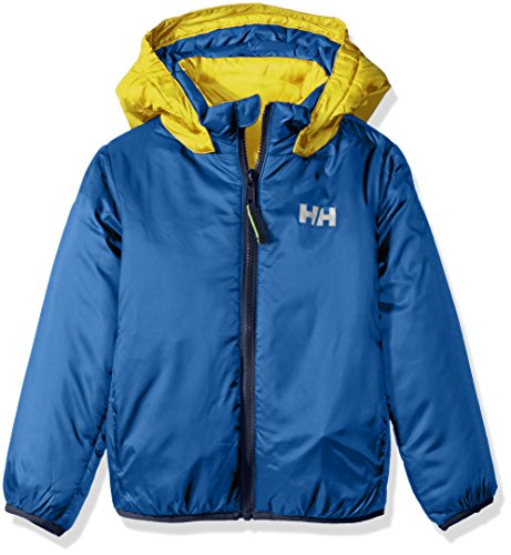 Helly Hansen Kid's Synergy Jacket, Olympian Blue, Size 5