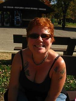 Fiona McGier