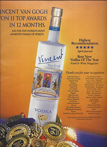 magazine-advertisement-for-2001-vincent-van-gogh-vodka-award-scene